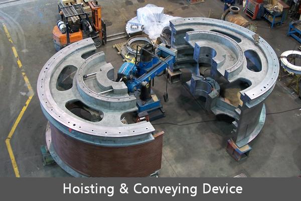 #alt_tagHoisting-&-Conveying-Device